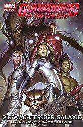 Guardians of the Galaxy Collection: Bd. 1: Die Wächter der Galaxie