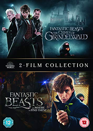 Picture of Fantastic Beasts 2-Film Collection