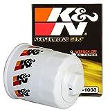 K&N HP-1003 filtro de aceite