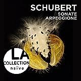 Schubert - Arpeggione Sonata D821, Lieder