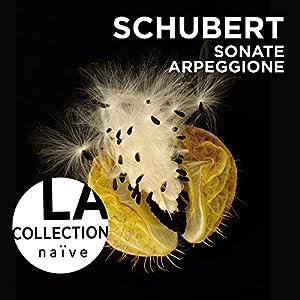 """Afficher """"Sonate pour arpeggione et piano D.821"""""""