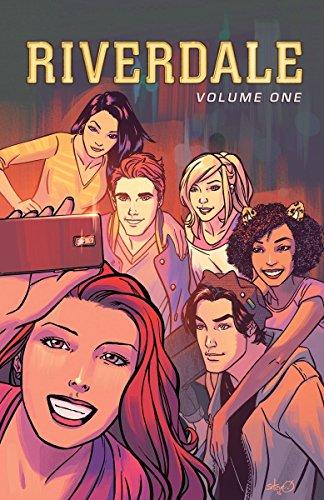Riverdale Vol. 1 por Roberto Aguirre-Sacasa