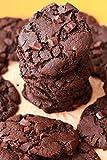 Bulk Powders Protein Cookies Backmischung Schoko-Haselnuss, 200 g