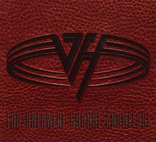 For Unlawful Carnal Knowledge by Van Halen (1991-06-14)