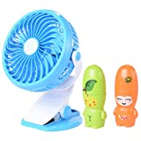 Best Xcellent Global Fans - Xcellent Global Mini USB Portable Fan Baby Stroller Review