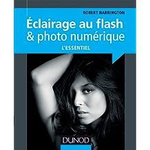 Eclairage au flash & photo numérique : l'essentiel