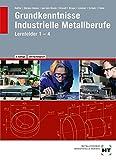 Image de Grundkenntnisse Industrielle Metallberufe Lernfelder 1 - 4