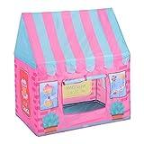 Faltbare Kinder Spielzelt tragbare Baby Spielhaus Zelt für Kinder Indoor Outdoor Spielhaus