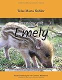 Interview mit Emely: und andere Wildschweingeschichten