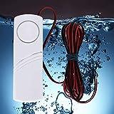Garten Werkzeug Wasserstand Alarm Badewanne Waschbecken Toilette Küche Anti-Überlauf Gerät Wasserleck Alarm by CQSMOO
