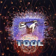 A Tribute To Tool
