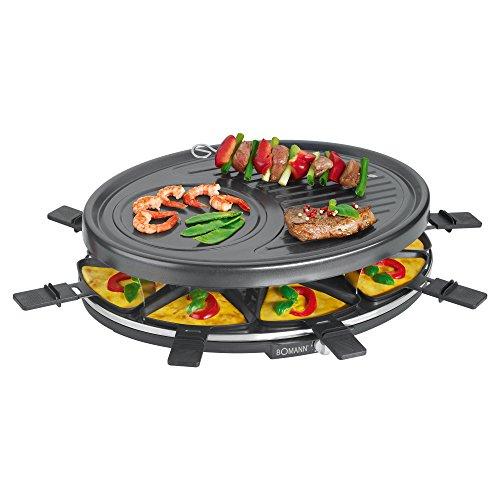 Bomann RG 2247 CB Raclette grill para