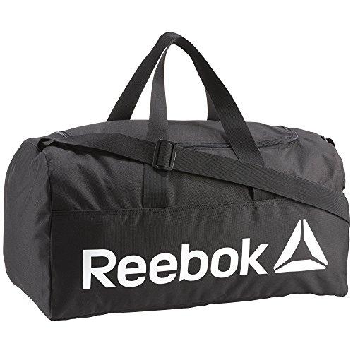 3185454791 Reebok Act Core M Grip Sac de Sport Grand Format, 25 cm, 30 liters