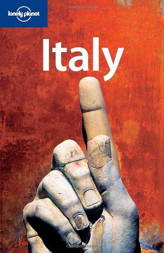 Italy par Damien Simonis