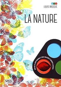"""Afficher """"Loupe magique : La nature"""""""