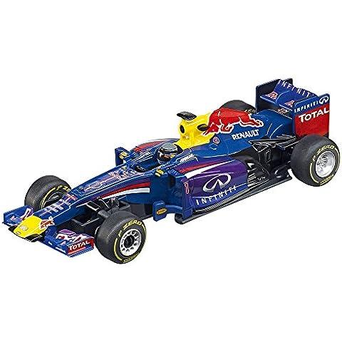 Carrera - Coche GO!!! Infiniti Red Bull Racing RB9