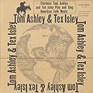 Clarence Ashley & Tex Isley