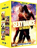 Sexy Dance - La totale ! - Coffret 5 DVD [Import italien]