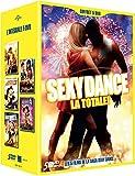 Sexy Dance - La totale ! - Coffret 5 DVD