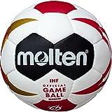 Molten H0X1300-M9Z Handball Knautschi Methodik-Handball für Kinder