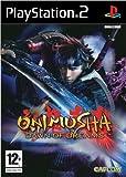 Onimusha: Dawn of Dreams (PS2)