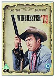 Winchester '73 (1950) - Westerns Collection 2011 [DVD]