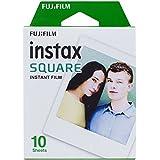 Fujifilm Instax Square WW 1 Film schwarz