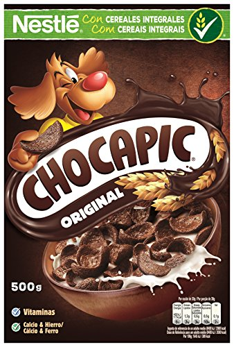 Cereales Nestlé Chocapic Original 500g