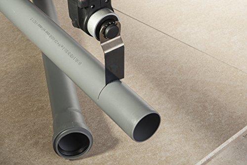 Wolfcraft Rohrschneider Pro, 55 mm, 1 Stück, 3965000