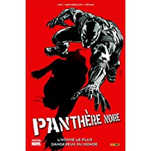 PANTHERE NOIRE T03