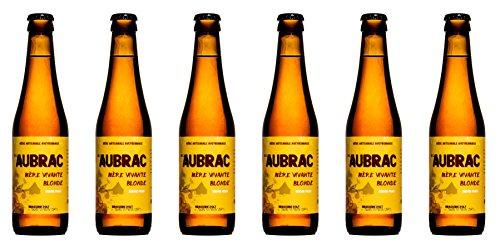 Brasserie D'Olt - Bière De L'Aubrac Blonde