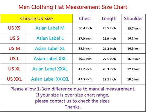 Jeansian Hommes Mode Casual Chemises Manche Courte Men's Fashion Slim Short Sleeves Dress Shirts Tops 84P4 blue