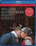 Shakespeare: Romeo & Juliet [Globe on Screen] [Blu-ray] [2010]