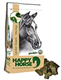 Happy Horse Lecker Snack Moringa - Superfood 1 kg - getreidefrei