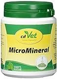 cdVet Naturprodukte MicroMineral Hund & Katze 150 g