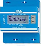 Eltako DSZ15D-3x80A Drehstromzähler, MID geeicht, 400 V