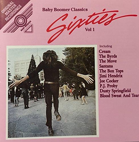 Steppenwolf, Cream, Byrds, Dusty Springfield, Julie Driscoll.. - Dusty Cream