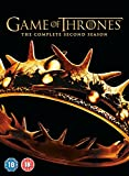 Game of Thrones - Season 2 [DVD] [2013]