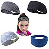 #8: Tony Stark Sports Non-Slip Style Band Multi-Functional Athletic Yoga Head Running Exercise Sweatband