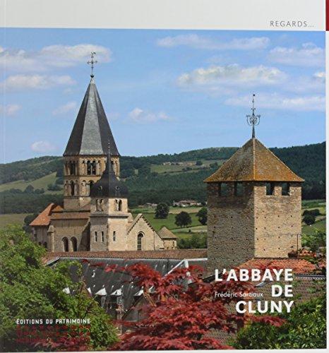 L'Abbaye de Cluny par Frédéric Sartiaux