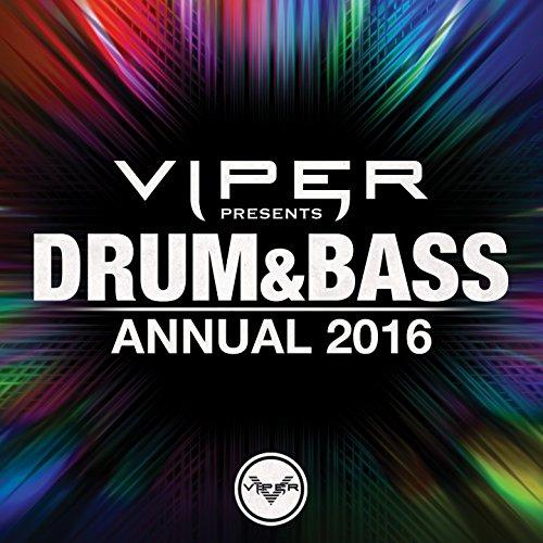 Drum & Bass Annual 2016 (Viper...