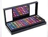 PhantomSky 180 Colori Palette Ombretti Cosmetico Tavolozza per Trucco Occhi - Perfetto per l'uso quotidiano e professionale