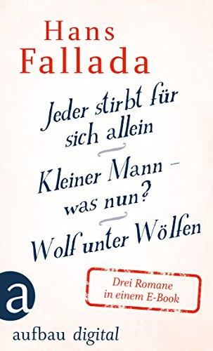 Kleiner Mann – was nun?: Roman (German Edition)