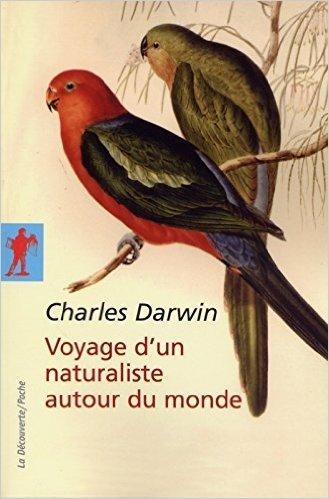 Voyage d'un naturaliste autour du monde de Charles DARWIN ,Edmond BARBIER (Traduction) ( 21 novembre 2006 ) par Edmond BARBIER (Traduction) Charles DARWIN