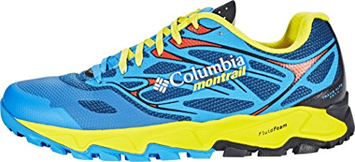 Columbia Trans ALPS F.K.T II Phoenix Blue/Zour
