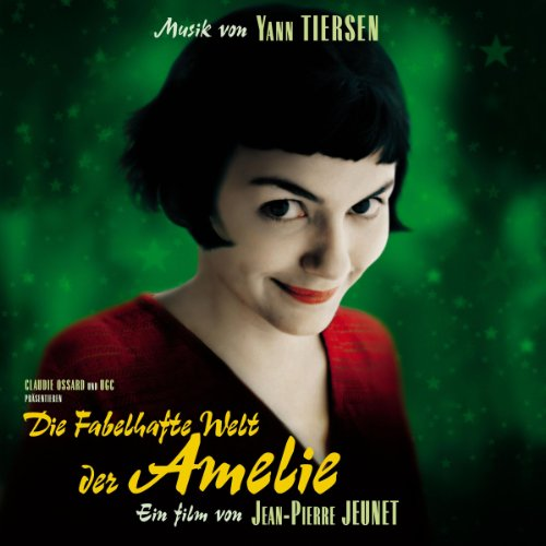 La valse d'Amélie (Version orchestre)