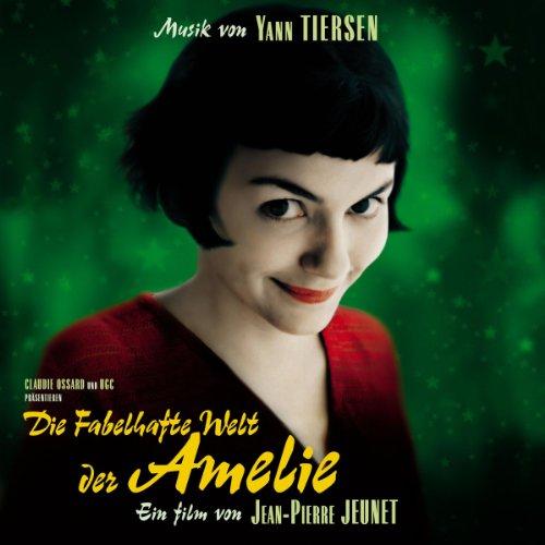 La valse d'Amélie (Version orchestre) [Live] (Yann Tiersen Live)