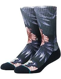 Stance Lounge Bird Socks Navy