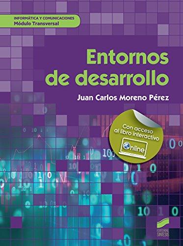 Entornos de desarrollo (Informática y Comunicaciones)