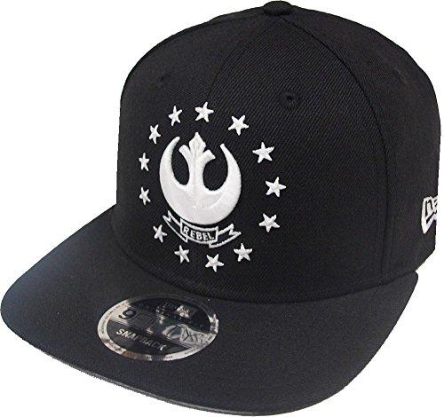 Preisvergleich Produktbild Star Wars Galactic Empire Black and White 950 Snapback Baseball-Cap